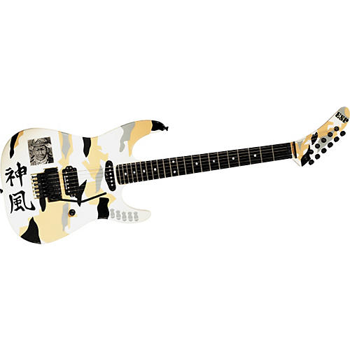 ESP Kamikaze-3 George Lynch Signature Electric Guitar-thumbnail