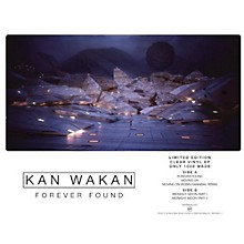 Kan Wakan - Forever Found