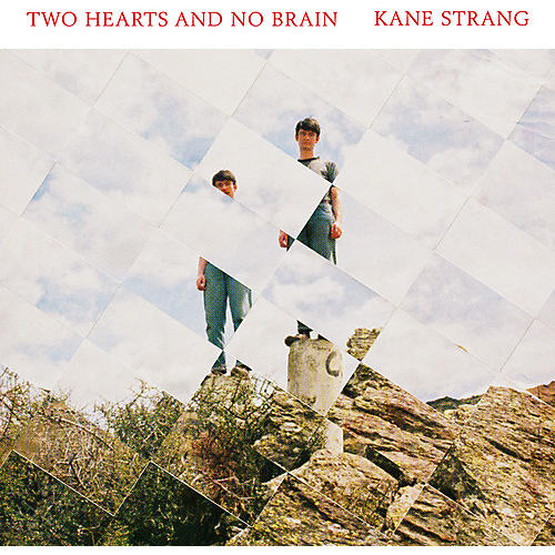 Alliance Kane Strang - Two Hearts And No Brain