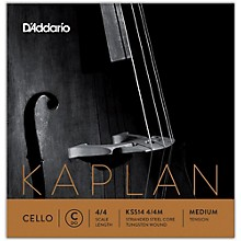 D'Addario Kaplan Series Cello C String