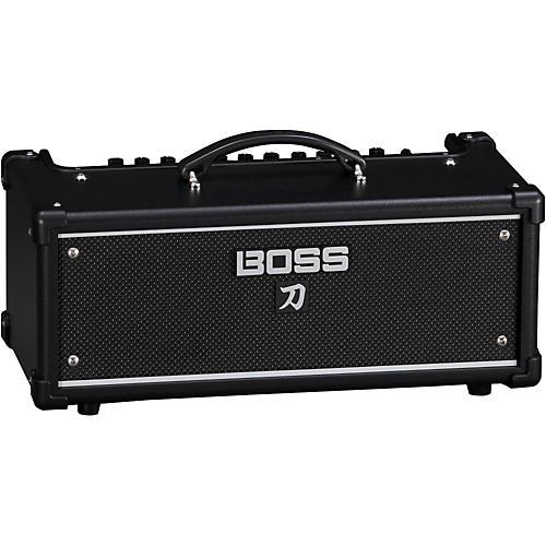 Boss Katana KTN-Head 100 W Guitar Amplifier Head Black