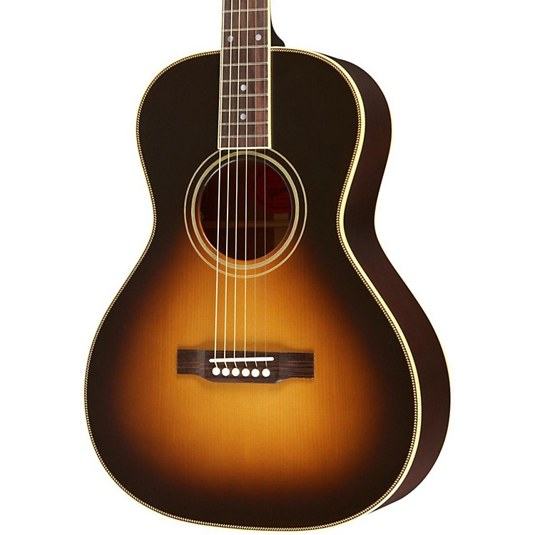 Gibson Keb' Mo' Bluesmaster Acoustic-Electric Guitar Vintage Sunburst