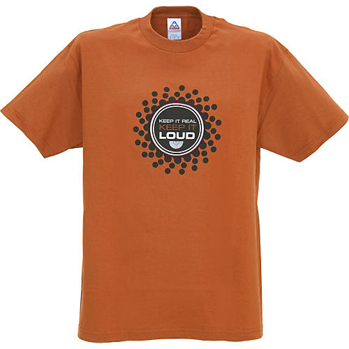 Sabian Keep It Loud T-Shirt