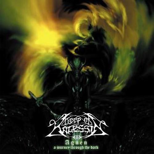 Alliance Keep of Kalessin - Agnen : Journey Through the Dark