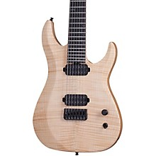 Schecter Guitar Research Keith Merrow KM-7 MK-II 7-String Electric Guitar Level 1 Natural Pearl
