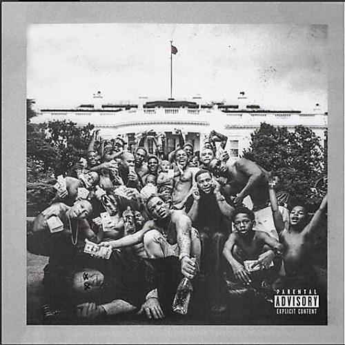 Alliance Kendrick Lamar - To Pimp a Butterfly