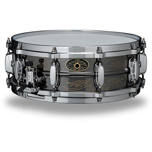 Tama Kenny Aronoff Trackmaster Snare Drum-thumbnail