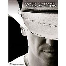 Hal Leonard Kenny Chesney - Hemingway's Whiskey PVG Songbook