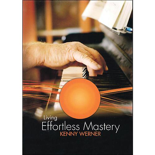 Hal Leonard Kenny Werner Living Effortless Mastery DVD-thumbnail
