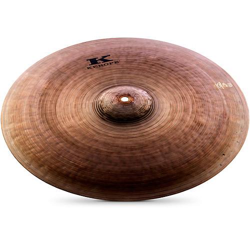 Zildjian Kerope Crash Cymbal 18 in.