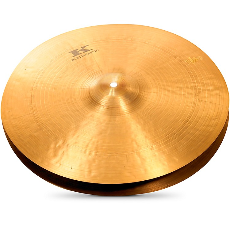 ZildjianKerope Hi-Hat Cymbal Pair15 Inch