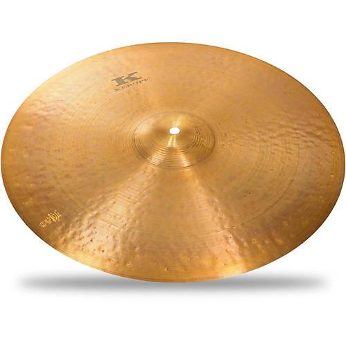 Zildjian Kerope Limited Edition 24