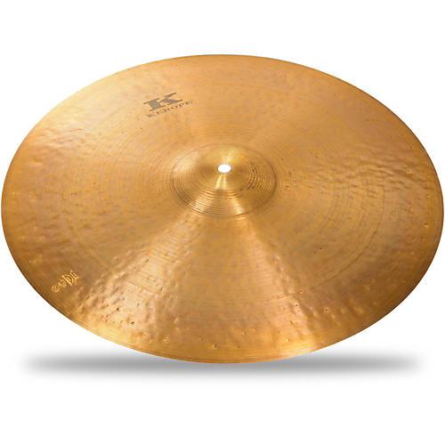 Zildjian Kerope Medium Ride Cymbal 20 in.