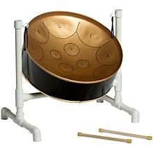 Fancy Pans Key Of C Mini Pan - 12 Notes