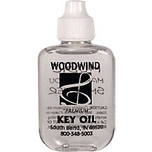 Woodwind Key Oil