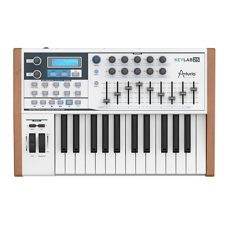 ArturiaKeyLab 25 Keyboard Controller