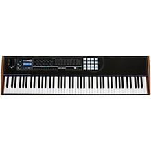 Arturia KeyLab 88 Keyboard Controller Black Edition