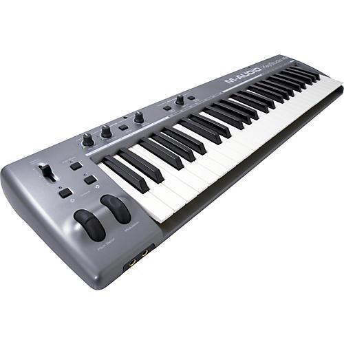 M-Audio KeyStudio 49i USB MIDI Controller