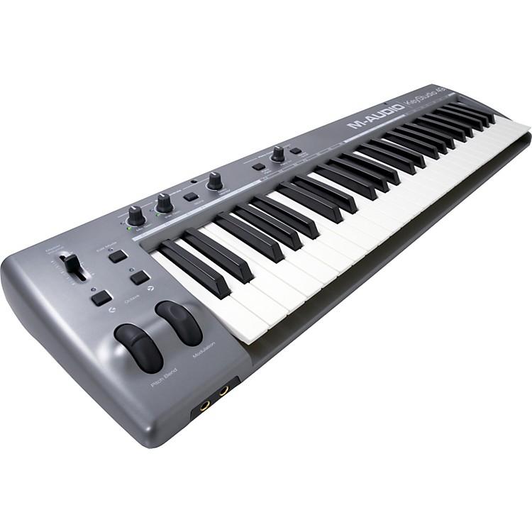 M-AudioKeyStudio 49i USB MIDI Controller