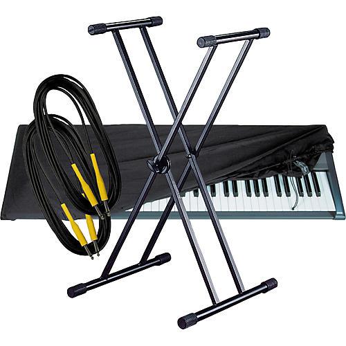 Musician's Gear Keyboard Accessory Pack Heavy