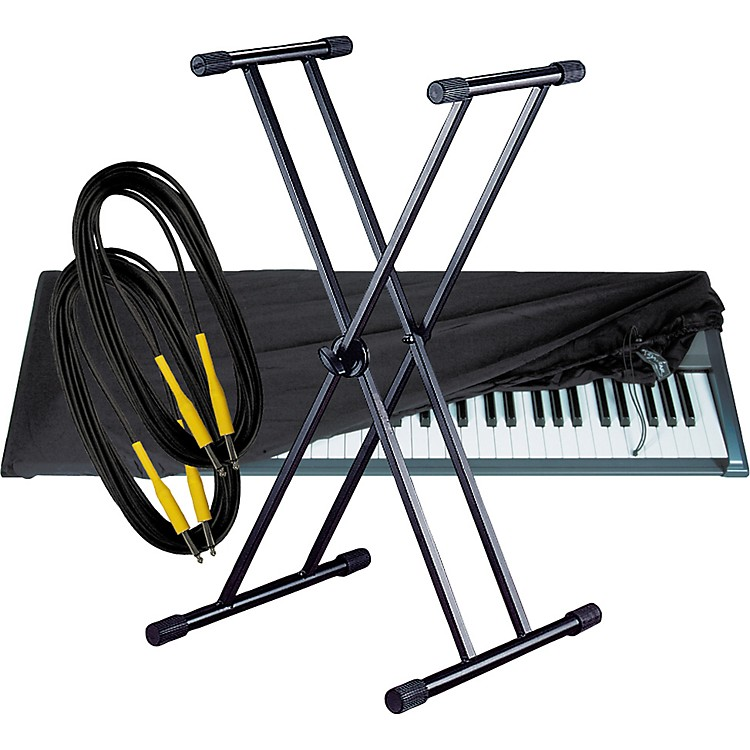 Musician's GearKeyboard Accessory Pack Heavy