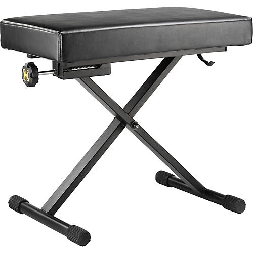 Hercules Stands Keyboard Bench
