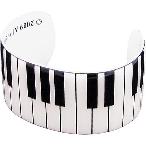 AIM Keyboard Cuff Bracelet