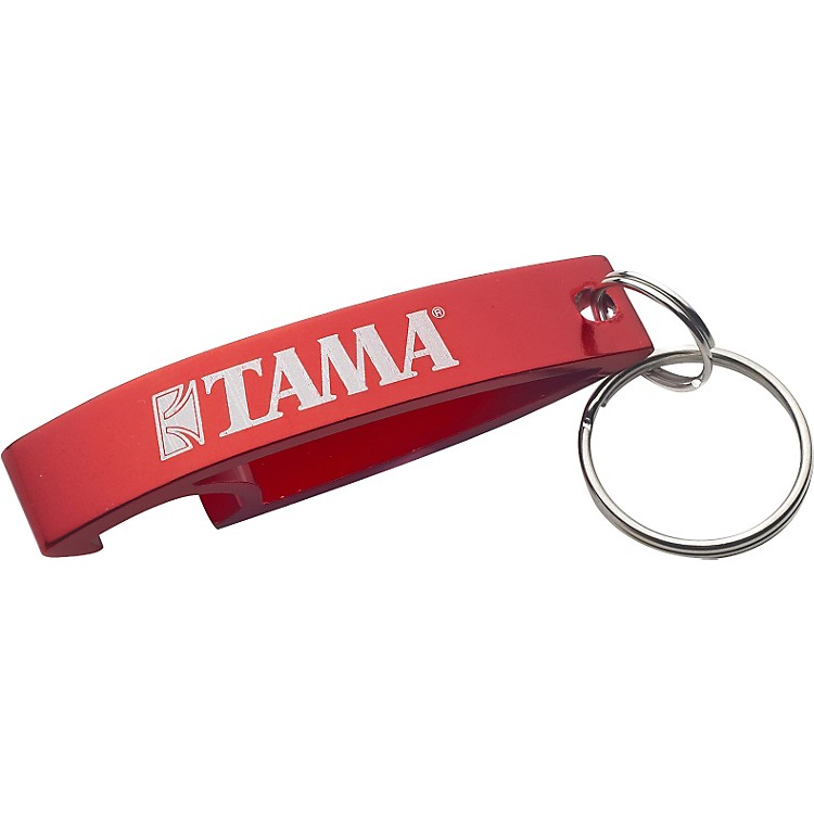 Tama Keychain Bottle Opener