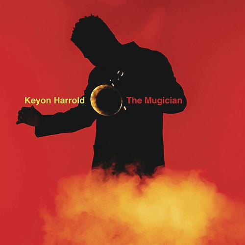 Alliance Keyon Harrold - The Mugician