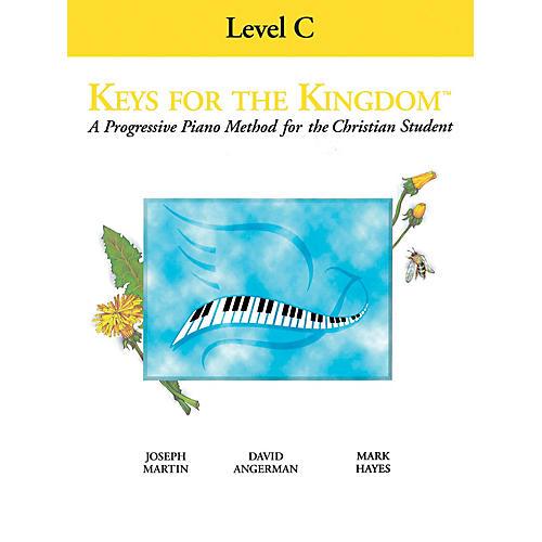 Hal Leonard Keys for the Kingdom (Level C Method Book)-thumbnail