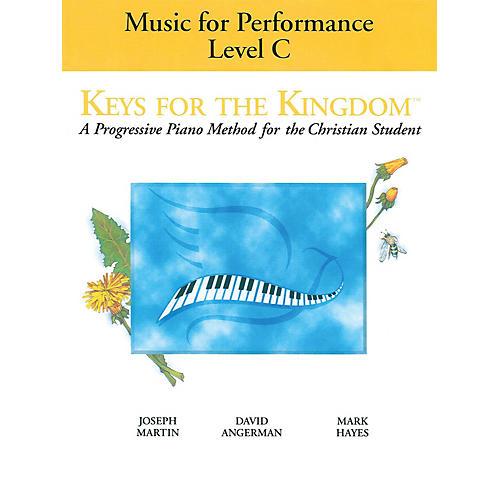 Hal Leonard Keys for the Kingdom Music for Performance (Level C)-thumbnail