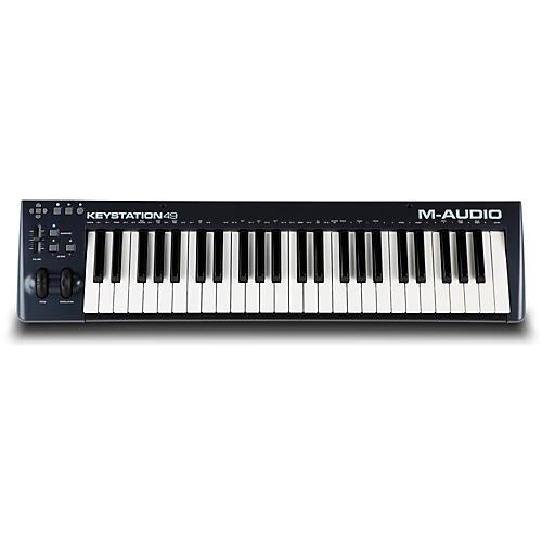 M-Audio Keystation 49 II