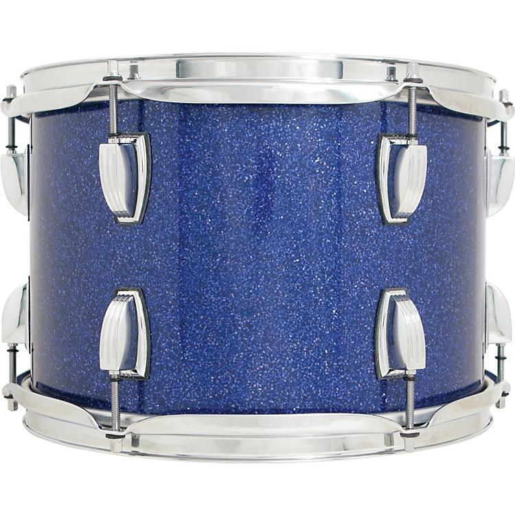 LudwigKeystone 4-Piece Drum Shell PackDeep Blue