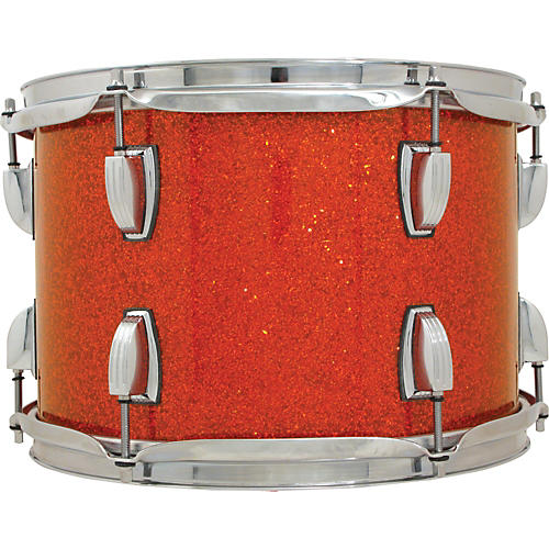 Ludwig Keystone 4-Piece Drum Shell Pack
