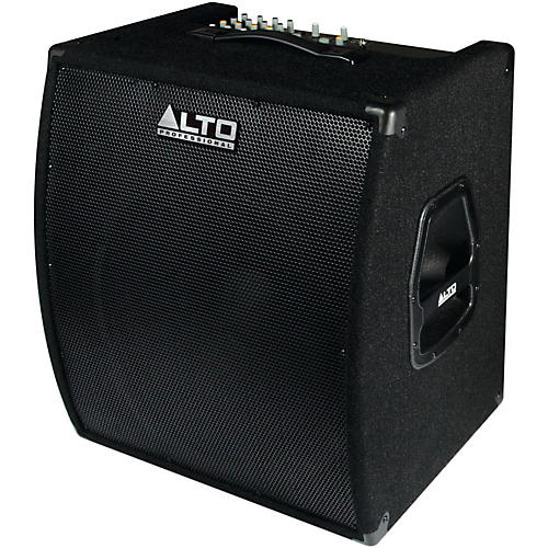 Alto Kick15 400W Instrument Amplifier/PA