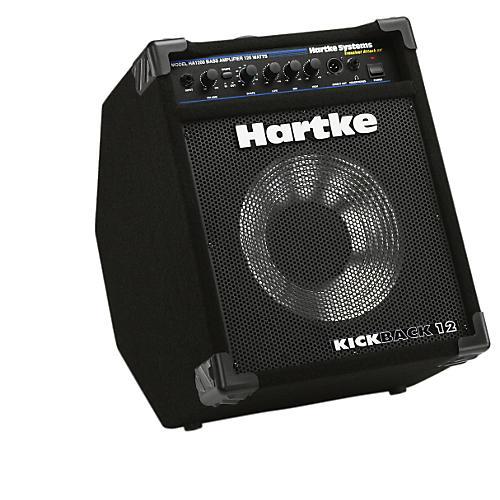 Hartke Kickback Series 1212 120 Watt 1x12