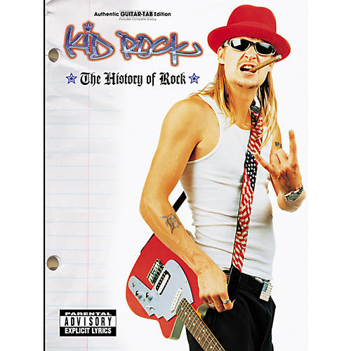 Alfred Kid Rock: The History of Rock-thumbnail