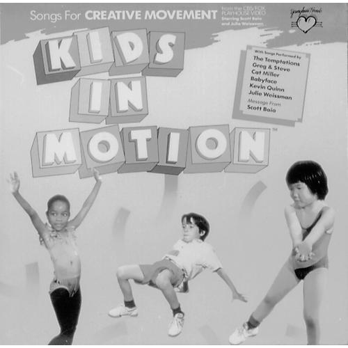 Creative Teaching Kids In Motion-thumbnail