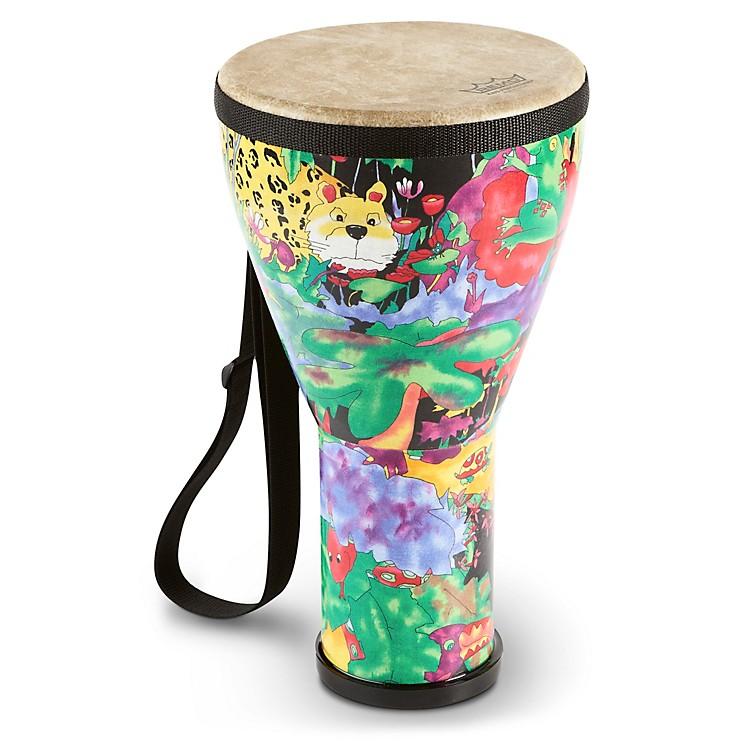 RemoKid's Percussion Rain Forest Djembe