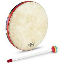 Remo Kid's Percussion Rain Forest Hand Drum 10' x 1'