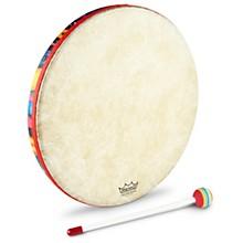 Remo Kid's Percussion Rain Forest Hand Drum 14' x 1'