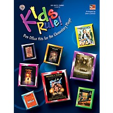 Alfred Kids Rule! (Box Office Hits for the Elementary Player)