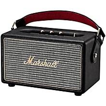 Marshall Kilburn Portable Bluetooth Speaker, Black Black