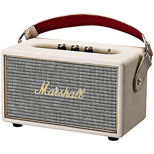 Marshall Kilburn Portable Bluetooth Speaker, Black-thumbnail
