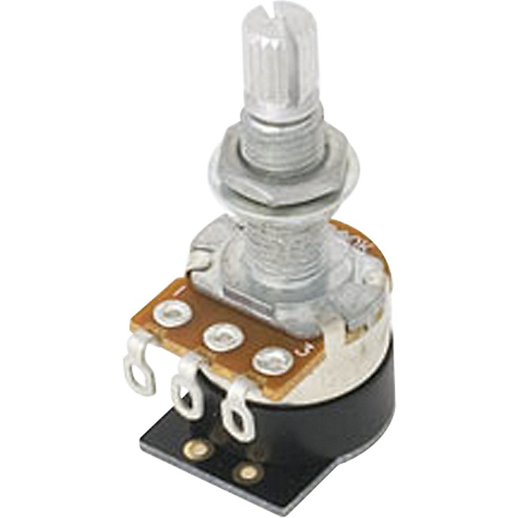 ShadowKill Pot - Potentiometer for Humbucker Pickups