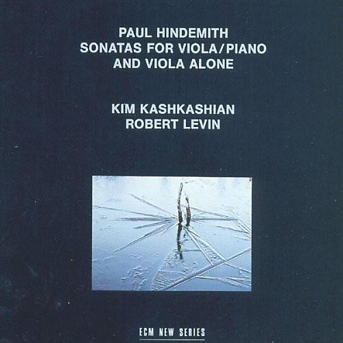 Alliance Kim Kashkashian - Son Va