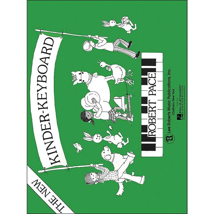 Hal LeonardKinder - Keyboard Basic Piano Series New