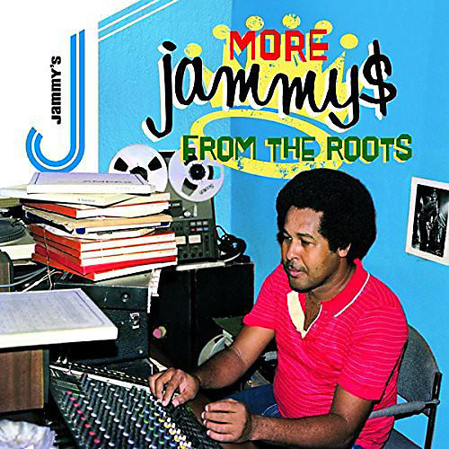 Alliance King Jammy - More Jammy's from the Roots