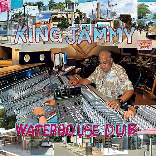 Alliance King Jammy - Waterhouse Dub