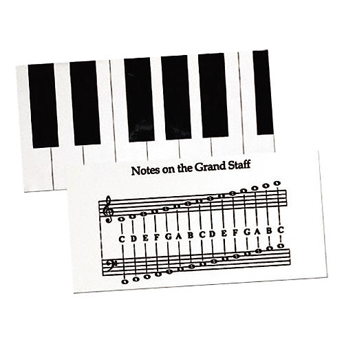 Jeffers Handbell Supplies King Keyboard